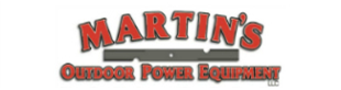 Martin's Outdoor Power Equip